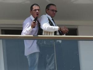 Терористи държат заложници в Бразилия, искат оставката на Дилма