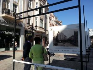 Ексклузивно: Обраха винили от изложба в центъра на Пловдив