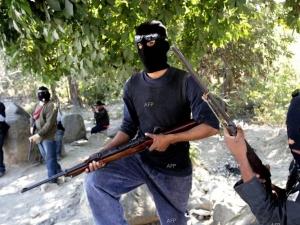 Мексиканските власти задържаха 22 полицаи заради смъртоносно насилие