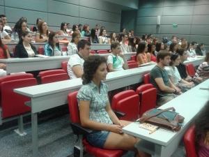 Предизвикателството да си учен в Пловдив ВИДЕО