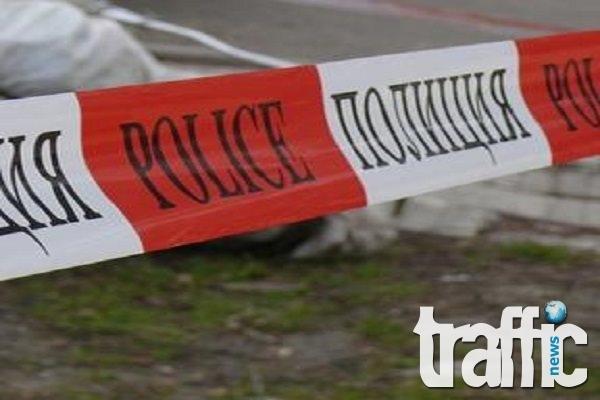 15-годишно момче катастрофира в Кричим
