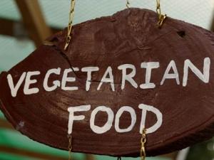 1-ви октомври - световният ден на вегетарианците