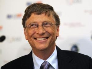 Бил Гейтс - най-щедрият дарител