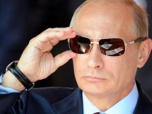 Путин празнува рождения си ден в Сибир
