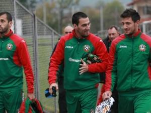 В Хърватия: Българите са анонимници, Модрич струва повече от целия им отбор