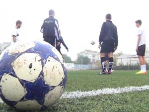 Тренировки за издръжливост и бързина в Локо за мача с Литекс ВИДЕО