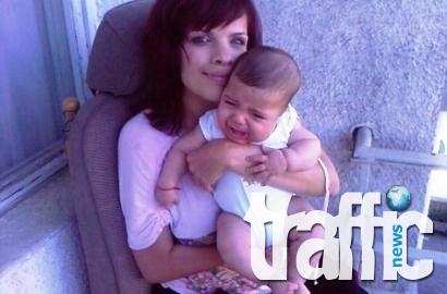 Година условно за тираджия, помел майка с бебе на магистралата