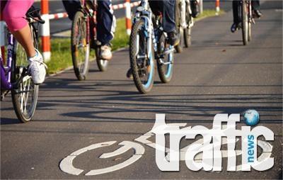 С голям празник закриват велосезона в Пловдив