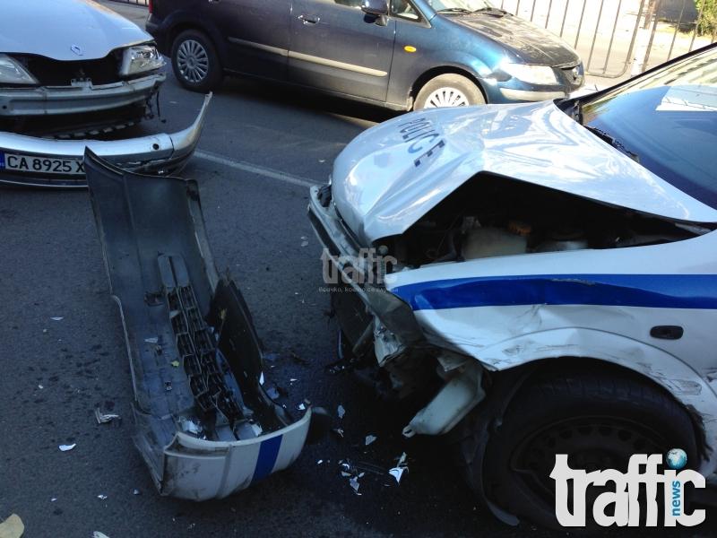 Само в TrafficNews: Беглецът Орхан пребил с бухалка съученик от Автото