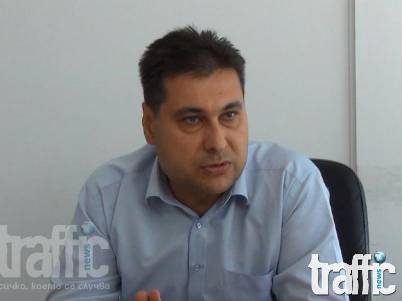 До 5 години затвор за Орхан заради гонката в Пловдив