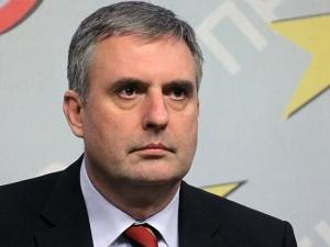 Калфин: Няма да подкрепим коалиция между ГЕРБ, Реформаторите и Патриотите