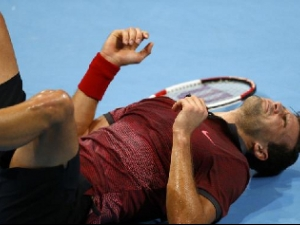 Григор преклони глава пред класата на Федерер в Базел