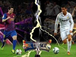 Реал Мадрид посреща Барселона в мега сблъсъка на Европа