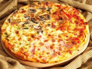 Жена поръча пица на 911