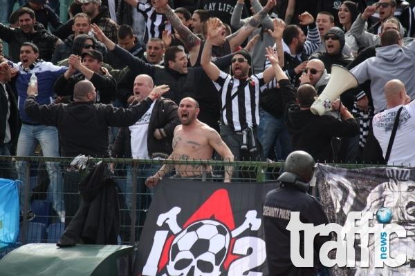 Ултрас на Локо Пд: От Ботев забравиха ли как ни прецакаха за дербито в София?