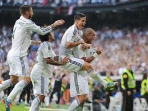 """Реал Мадрид разпиля Барса в едно истинско """"Ел Класико"""""""