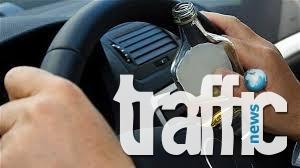 Заловиха двама пияни шофьори в Пловдивско