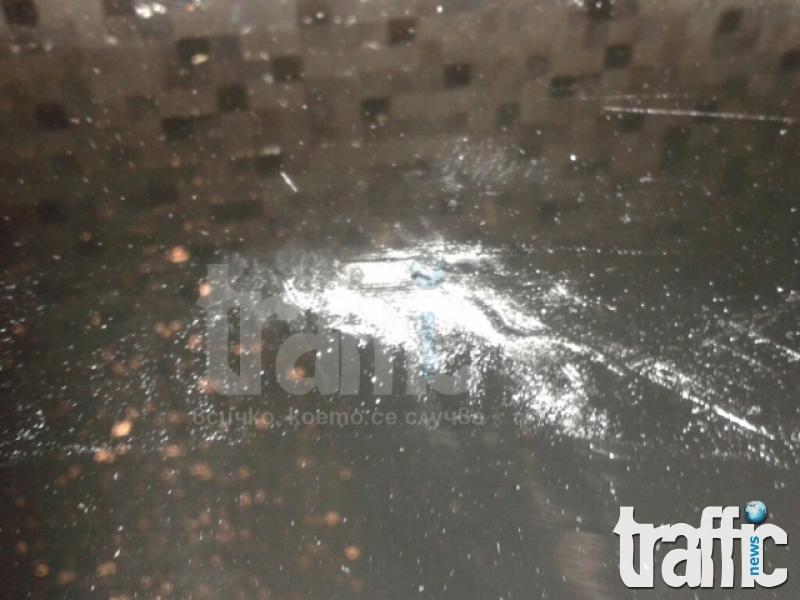 Бял прах в пловдивска дискотека СНИМКИ