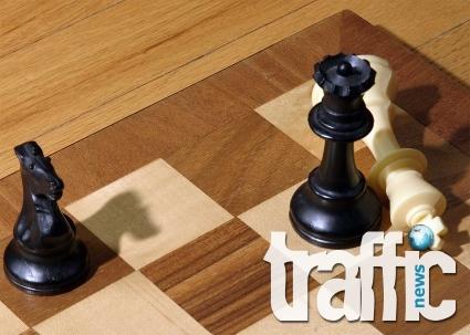 Детска шахматна лига в Пловдив