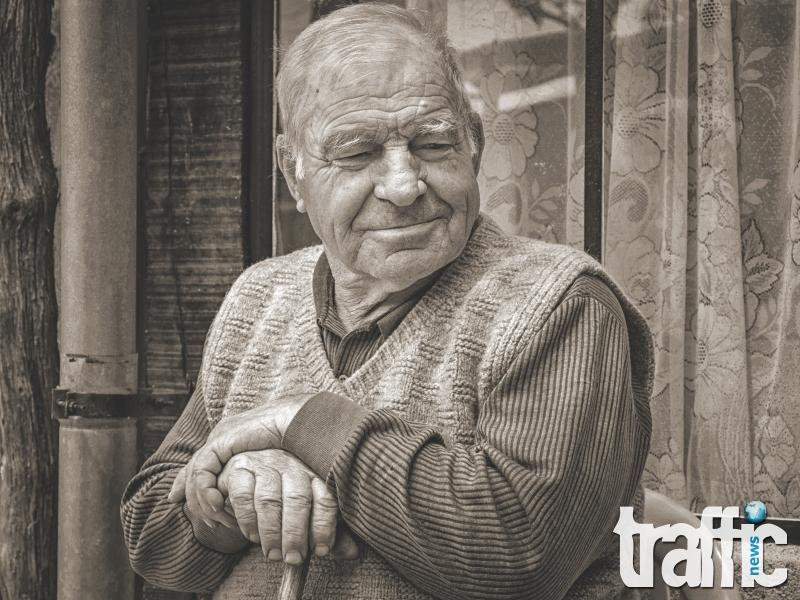 Рангел Павлов мечтае децата му да се върнат от чужбина