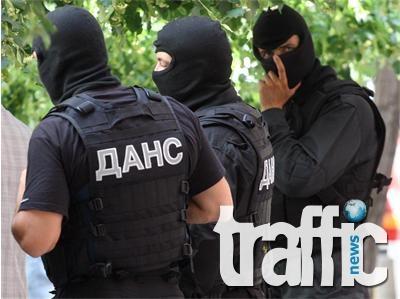 Първо в TrafficNews: ДАНС удари цяла смяна митничари! ОБНОВЕНА