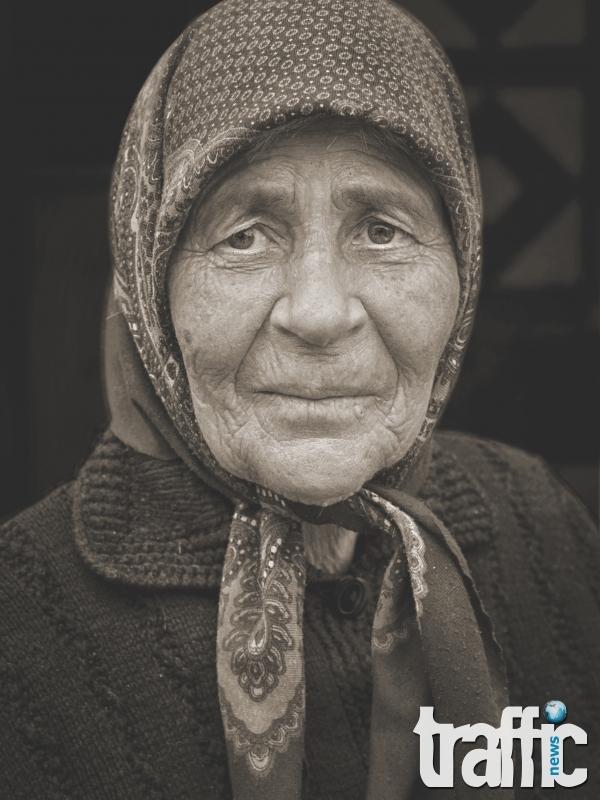 Радка Караджова спи зад 3 резета и аларма