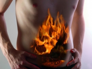 Голям процент от работещите хора имат проблеми със стомаха