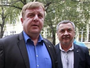 Нови опити за сближаване на ГЕРБ и Патриотичния фронт