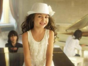 Подкрепете песента на Крисия за детската Евровизия