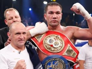 Кубрат Пулев отказа да се появи на пресконференцията преди мача с Кличко