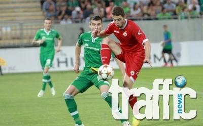 ЦСКА плаши Лудогорец с допинг проверка