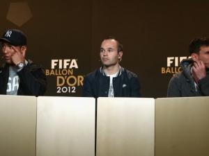 Роналдо ще съди журналист: Думите за Меси са лъжа