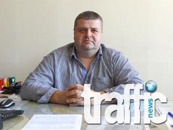 Първо в TrafficNews: Задържаха заместник-кмета на Съединение