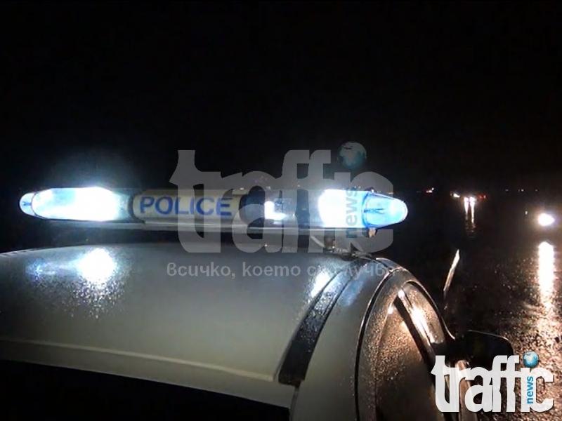 За една нощ: Петима в ареста заради наркотици