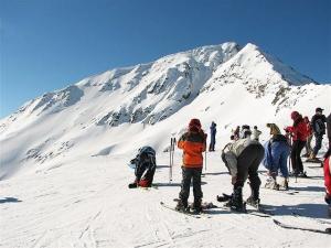 Банско - най-добрият зимен курорт в България