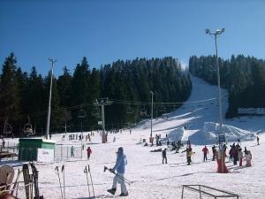 Боровец открива зимния сезон на 13 декември