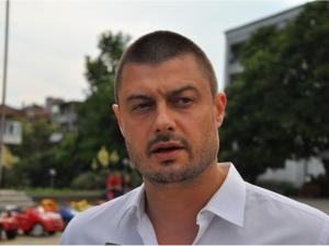 Партията на Бареков готова да подкрепи ГЕРБ
