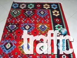 Чипровските килими от днес стават част от ЮНЕСКО