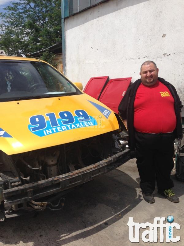 Само в TrafficNews: Основният свидетел срещу Керанов –длъжник с 20 бона борч