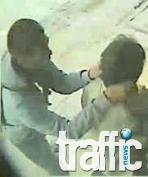 Само в TrafficNews: Заловиха наркомана Белята заснет при грабеж на възрастна жена