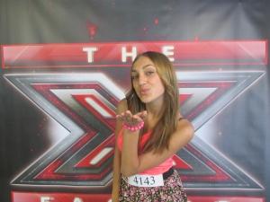 Кристина напусна X Factor