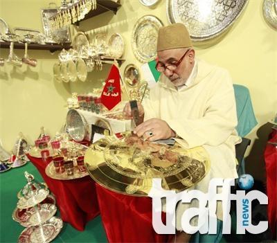 Дните на Мароко в България