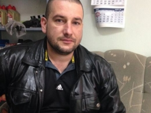 Съдът остави Керанов зад решетките