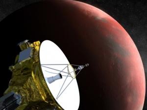 НАСА събуди апарат, потеглил преди 8 години за Плутон