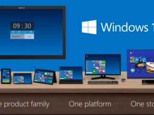 Windows 10 трябва да се появи във втората половина на 2015 г.