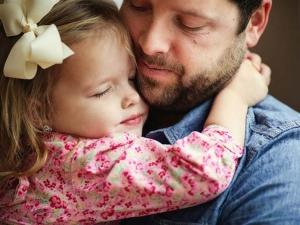 Красива история: Защо дъщерята е специален дар!
