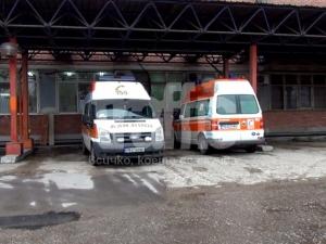 Пловдивската Бърза помощ за побоя на медици ВИДЕО
