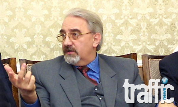 Муравей Радев: Без реформи няма да започнем да живеем по-добре