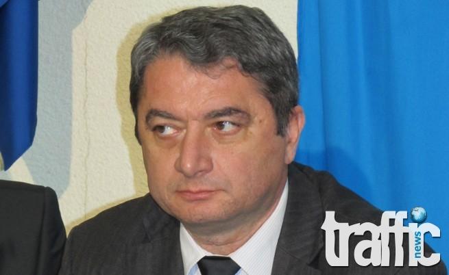 Бивш министър: Сертов изчезна като портмоне в трамвай, това е страшно!