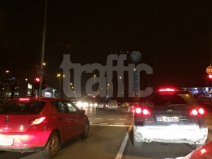 Малоумни шофьори правят огромни задръствания в Пловдив! ВИДЕО и СНИМКИ